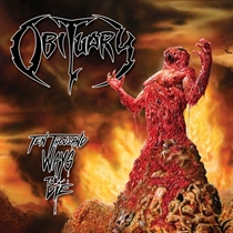 Obituary: Ten Thousand Ways To Die (Vinyl)
