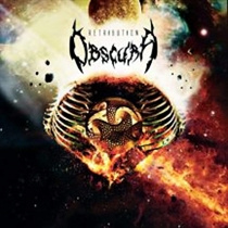 Obscura: Retribution (Vinyl)