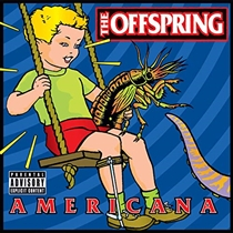Offspring, The: Americana (Vinyl)