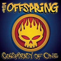 Offspring, The: Conspiracy Of One (Vinyl)