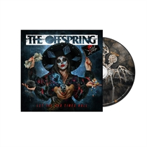 Offspring, The: Let The Bad Times Roll (CD)