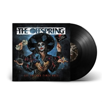 Offspring, The: Let The Bad Times Roll (Vinyl)
