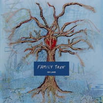 Oh Land: Family Tree (Vinyl)