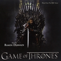 Soundtrack: Game Of Thrones - Season 7 (CD)