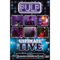Pulp: Ultimate Live (DVD)