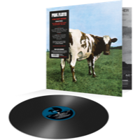 Pink Floyd: Atom Heart Mother (Vinyl)