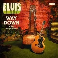 Presley, Elvis: Way Down In The Jungle Room (2xCD)