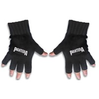 Pantera: Fingerless Gloves