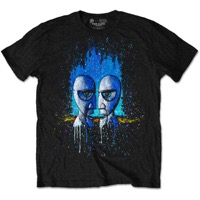 Pink Floyd: The Division Bell Drip T-shirt