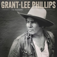 Phillips, Grant-Lee: The Narrows (Vinyl)