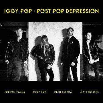 Pop, Iggy: Post Pop Depression
