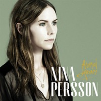 Persson, Nina: Animal Heart (Vinyl)