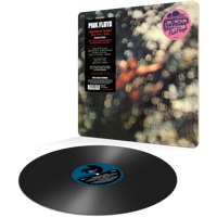 Pink Floyd: Obscured By Clouds (Vinyl)