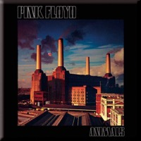 Pink Floyd: Animals Fridge Magnet