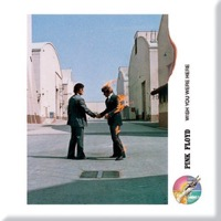 Pink Floyd: Wish You Where Here Magnet