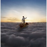 Pink Floyd: The Endless River (CD)