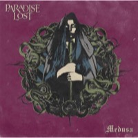 Paradise Lost: Medusa (CD)