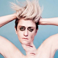 Peaches: Rub (Vinyl)
