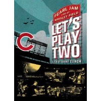 Pearl Jam: Let`s Play Two (DVD+CD)