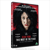 Penn, Sean: This Must Be The Place (DVD)