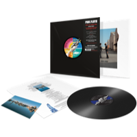 Pink Floyd: Wish You Were Here (Vinyl)