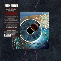 Pink Floyd: Pulse Ltd. Edition (4xVinyl)