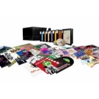Pink Floyd: The Early Years 1965-1972 Boxset