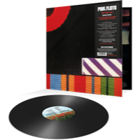 Pink Floyd: The Final Cut(Vinyl)