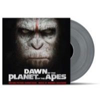 Soundtrack: Dawn Of The Planet Of The Apes (2xVinyl)