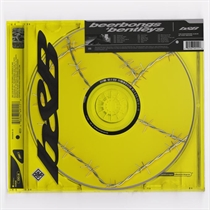 Post Malone: beerbongs & bentleys (CD)