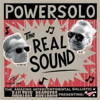 Powersolo: The Real Sound (Vinyl)