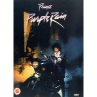 Prince: Purple Rain (DVD)