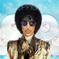 Prince: Art Official Age (Vinyl)