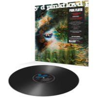 Pink Floyd: A Saucerful Of Secrets (Vinyl)