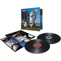 Pink Floyd: The Division Bell (2xVinyl)