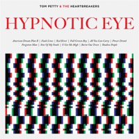 Petty, Tom And The Heartbreakers: Hypnotic Eye (BluRay)