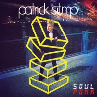 Stump, Patrick: Soul Punk