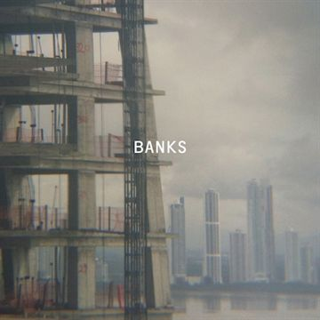 Banks, Paul: Banks (Vinyl/CD)