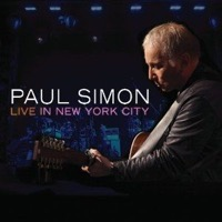 Simon, Paul: Live In New York City (2xCD/DVD)