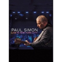 Simon, Paul: Live In New York City (DVD)