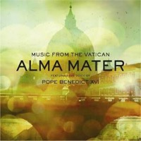 Pave Benedict XVI: Alma Matter - Music From The Vatican (CD/DVD/Bog/2xVinyl)