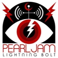 Pearl Jam: Lightning Bolt (CD)