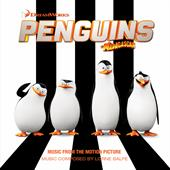Soundtrack: Penguins Of Madagascar (2xCD)