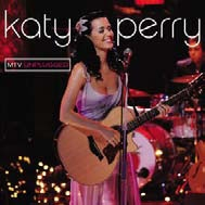 Perry, Katy: MTV Unplugged (CD/DVD)