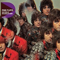 Pink Floyd: The Piper At The Gates Of Down Remastered (CD)