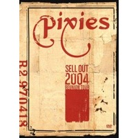 Pixies: Sell Out (DVD)