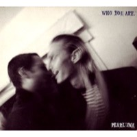 Pearl Jam: Who You Are/Habit (Vinyl)
