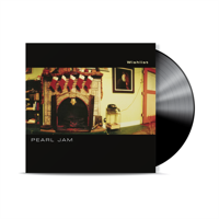 Pearl Jam: Wishlist/U/Brain of J (Vinyl)