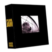 Pearl Jam: Vs./Vitalogy Deluxe Edition (3xCD)
