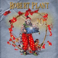 Plant, Robert: Band Of Joy (CD)